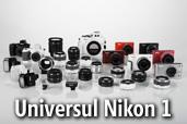 Universul Nikon 1