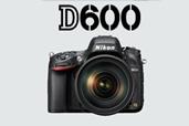 Nikon D600 - cel mai compact DSLR in format FX din lume