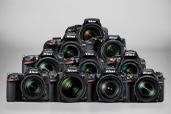 Actualizare firmware pentru aparatele foto Nikon D850, D750, D500, D7500, D7200, D5600, D5300, D3400 si COOLPIX B500 si P900