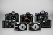 Actualizare firmware pentru aparatele foto Nikon Df, D810, D610 si COOLPIX A900, A100, A10 si W300