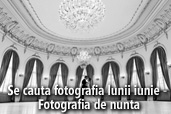Se cauta fotografia lunii iunie - Fotografia de nunta