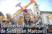 Oktoberfest-ul de la Sibiu in imagini - de Sebastian Marcovici