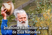 Intalnirea nikonistilor la Iasi de Ziua Nationala - invitat Sorin Onisor