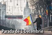 Parada de 1 Decembrie, castigatoarea concursului foto si retrospectiva de Dragos Stoica