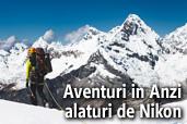 Aventuri in Anzi alaturi de Nikon - de Alex Sava