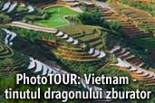 PhotoTOUR: Vietnam - tinutul dragonului zburator