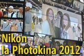 Nikon la Photokina 2012