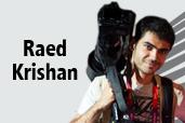 Interviu cu Raed Krishan, unul dintre cei mai talentati fotoreporteri romani