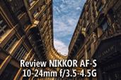 Review NIKKOR AF-S 10-24mm f/3.5-4.5G: Budapesta prin perspective ultra-wide de Alexandru Lupascu