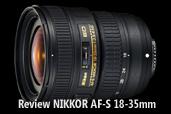Review NIKKOR AF-S 18-35mm: Mircea Bezergheanu a testat cel mai accesibil ultra-wide cu zoom NIKKOR