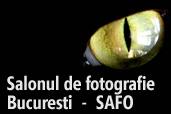 SAFO - Salonul de fotografie Bucuresti, editia a III-a