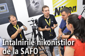 Intalnirile nikonistilor de la SAFO