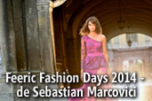 Feeric Fashion Days 2014 - de Sebastian Marcovici