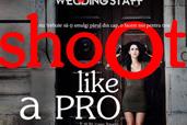 Concurs foto - Trei locuri la workshop-ul de portret Shoot like a Pro