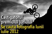 Se cauta fotografia lunii iulie 2012 - Castigatorul premiului juriului