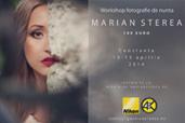 Workshop fotografie de nunta - Marian Sterea