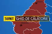 SUNT Ghid de Calatorie: Descopera Romania - Banat si Crisana