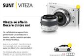 Castigatorii concursului SUNT Viteza organizat de catre Nikon si Audi
