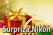 Ce surpriza Nikon va asteapta pe 31 decembrie?
