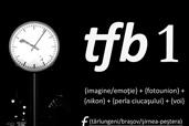 TFB 1 - Prima tabara de fotografie pentru bloggeri