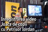 Inregistrare video: Seminar foto Joaca de copii cu Petrisor Iordan