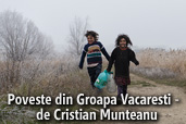 Poveste din Groapa Vacaresti -  de Cristian Munteanu