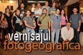 Vernisajul FOTOGEOGRAFICA editia a XIII-a