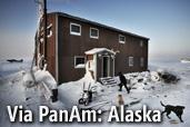 VIA PANAM - Partea IX: Explorand nordul salbatic, Kadir van Lohuizen