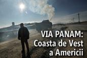 VIA PANAM - Partea VIII: Coasta de vest a Americii, Kadir van Lohuizen