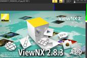 ViewNX 2.8.3 disponibila pentru descarcare