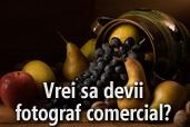 Vrei sa devii fotograf comercial? International Wine Contest Bucharest 2013 face legatura dintre fotografi si producatori