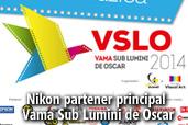 Nikon partener principal Vama Sub Lumini de Oscar, la editie aniversara