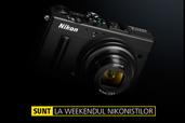 Weekendul Nikonistilor: Castiga un Nikon COOLPIX A si curatari gratuite