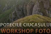 Potecile Ciucasului - workshop foto cu Dan Dinu