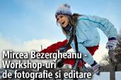 Mircea Bezergheanu  - Workshop-uri de fotografie si editare in luna februarie