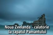 Noua Zeelanda: calatorie la capatul Pamantului - de Stefan Hutu