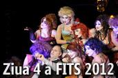 Ziua 4 a Festivalului International de Teatru de la Sibiu