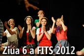 Ziua 6 a Festivalului International de Teatru de la Sibiu