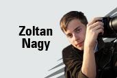 Interviu cu Zoltan Nagy - Performanta in fotografie la 23 de ani